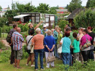 Die Ausbildung zum Fachberater ist unter Gartenfreunden beliebt. Foto: Verena Andreas