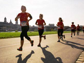 Dresdner Frauenlauf