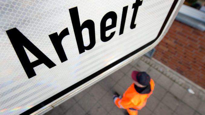 mehr arbeitslose in Sachsen
