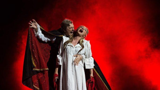 Die Nacht der Musicals holt bekannte Klassiker auf die Bühne. Foto: PR