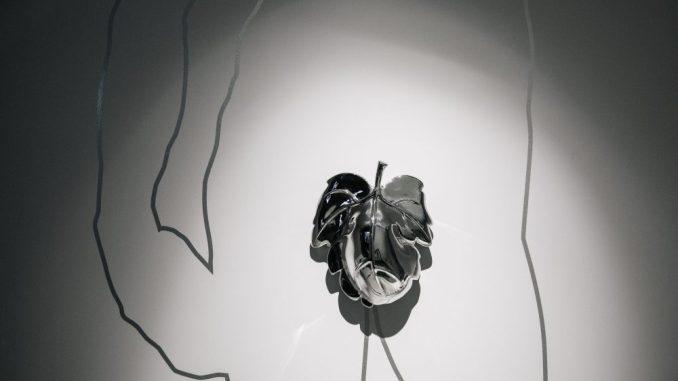 """Die Ausstellung """" Scham """" im Hygienemuseum in Dresden . Foto: Oliver Killig"""