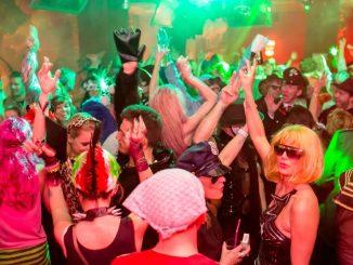 """Super Partylaune ist beim """"Pichmännel Fasching"""" garantiert. Foto: PR"""