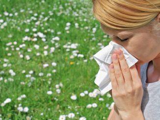 Leiden unter Heuschnupfen muss nicht sein. Foto: DJD