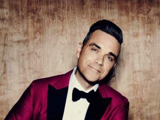Robbie Williams Foto: PR