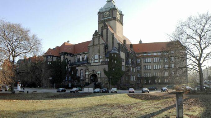 Geschichte erleben in der Gedenkstätte Münchner Platz. Foto: PR