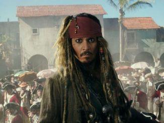 Der Fluch der Karibik kehrt zurück auf die Leinwand. Foto: http://www.moviejones.de