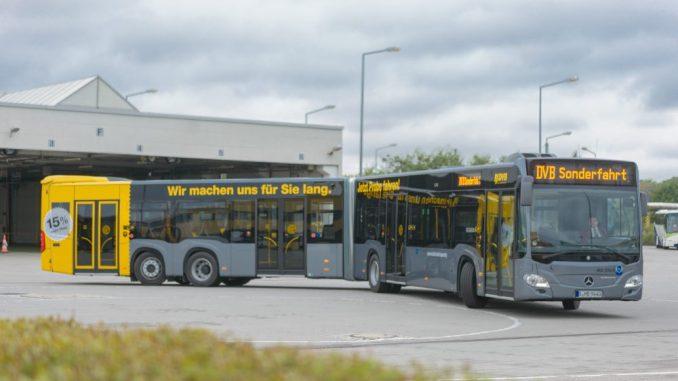 Unterwegs mit Bus und Bahn: Für Schüler gibt es besondere Angebote. Foto: Norbert Neumann