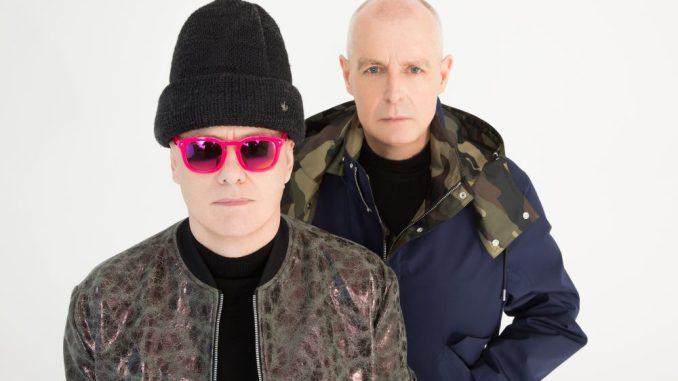 Die Pet Shop Boys kommen zu den Filmnächsten am Elbufer. Foto: PR