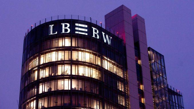 Sachsen überweist weitere Millionen für frühere Landesbank. Foto: Sebastian Kahnert/Archiv
