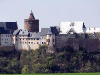 Burg Mildenstein in Leisnig Foto: Maik Ehrlich