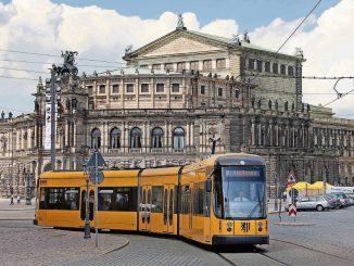 Bauarbeiten am Neustädter Markt gehen weiter