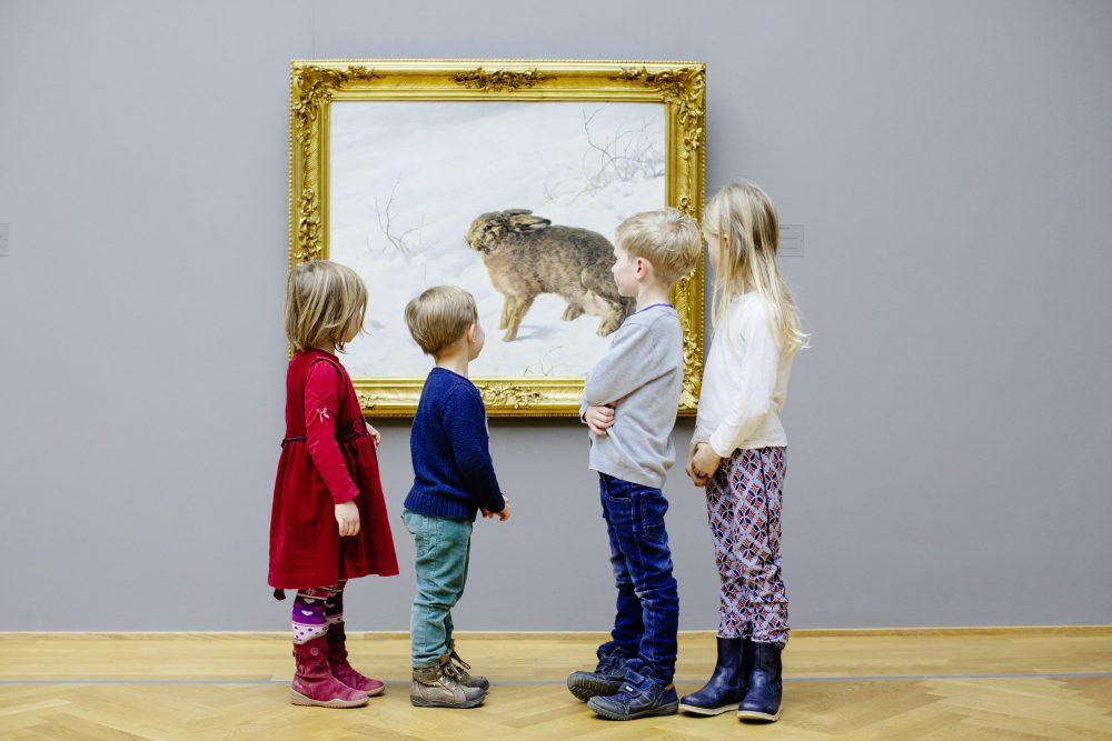 Diesen Sonntag: kostenfreier Eintritt im Museum