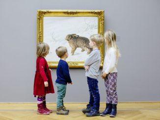 Sonntags ab 15 Uhr öffnen ausgewählte Museen der SKD kostenfrei ihr Türen. Foto: SKD