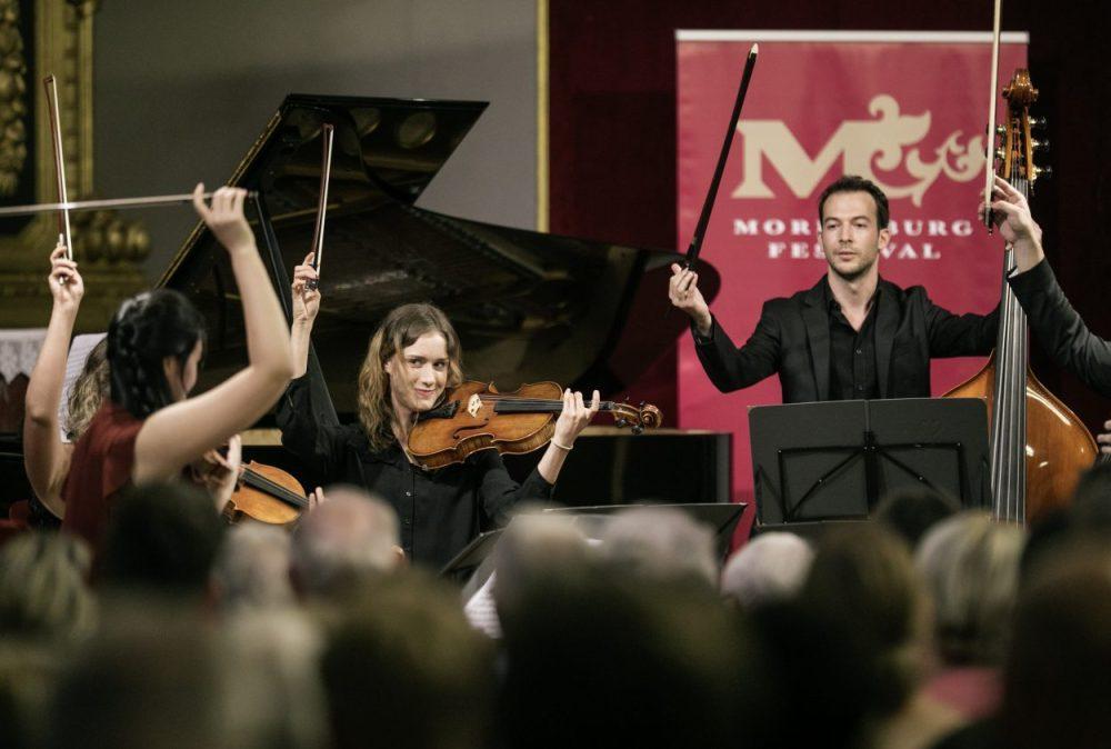 Lange Nacht der Kammermusik bei Moritzburg Festval
