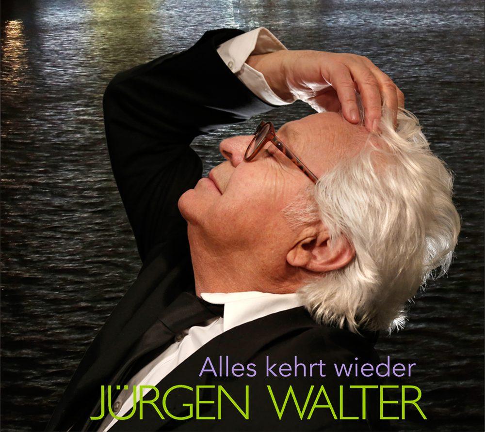 Jürgen Walter zu Gast in der JohannStadthalle