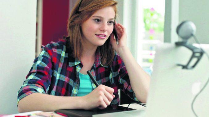 Der Studienkreis – ein Unternehmen des Münchner AURELIUS Konzerns – gehört zu den führenden privaten Bildungsanbietern in Deutschland. Foto: DJD