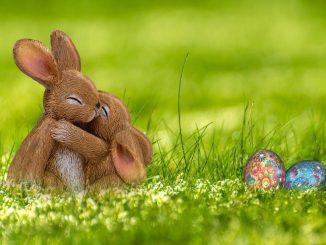 Ostern - immer mehr Geschenke werden auch zu Ostern verschenkt. Foto: Pixabay