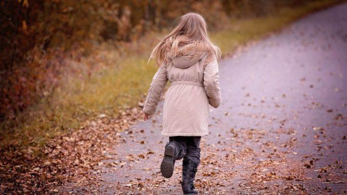 Wir haben die Tipps, damit der Schulweg genau so entspannt wird wie ein Spaziergang durch den Wald. Foto: Pixabay