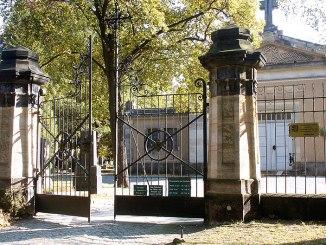 Der Nordfriedhof in Dresden. Foto: www.bestattungen-dresden.de