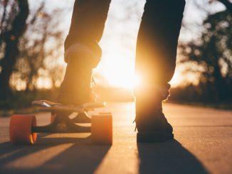 Auf dem JugendServer finden Jugendliche jede Menge spannende Themen. Foto: Pixabay
