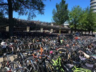 Der ADFC ruft erneut zum Fahrradklima-Test auf. (Foto: Pixabay)