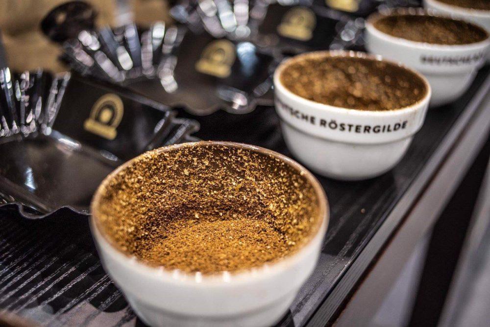 Deutschlands beste Kaffeeröster kommen aus Dresden