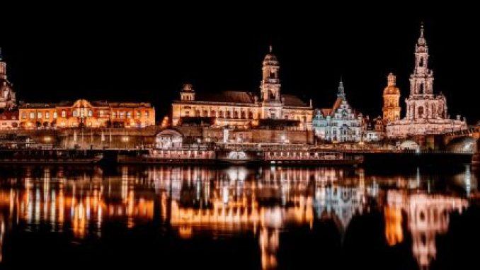 Sachsen: Ein beliebtes Ziel bei Urlaubern. Foto: Pixabay
