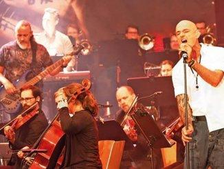 Symphonic Rock in Concert macht auch Halt in Dresden.