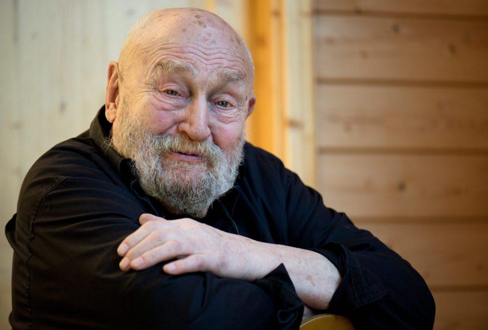Trauer um Rolf Hoppe - Schauspieler mit 87 Jahren gestorben