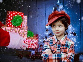 Mit Geschenken im Schuhkarton kann man Kindern auch in diesem Jahr ein Lächeln zum Weihnachtsfest auf die Lippen zaubern. (Foto: pixabay)
