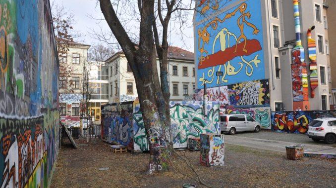An der Louisenstraße finden Jugendliche eine warme Mahlzeit und ein offenes Ohr für ihre Probleme. Foto: Una Giesecke