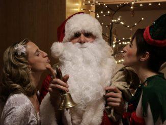 Am Sonnabend findet in der Dreikönigskirche der faire Weihnachtsmarkt statt. Foto: PR