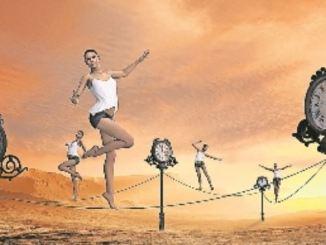 Das FGZ hilft Frauen beim Balanceakt zwischen allen Anforderungen. Foto: Pixabay
