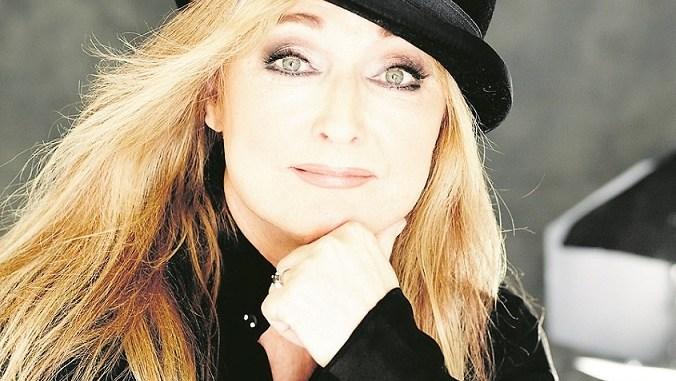 Sängerin mit Superstar- Qualitäten: Veronika Fischer Foto: PR/M. Olschewski