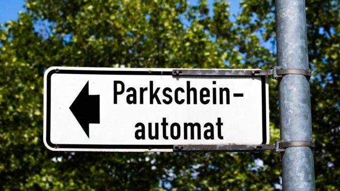 Parkscheine lassen sich in Dresden jetzt online lösen. Foto: Pixabay