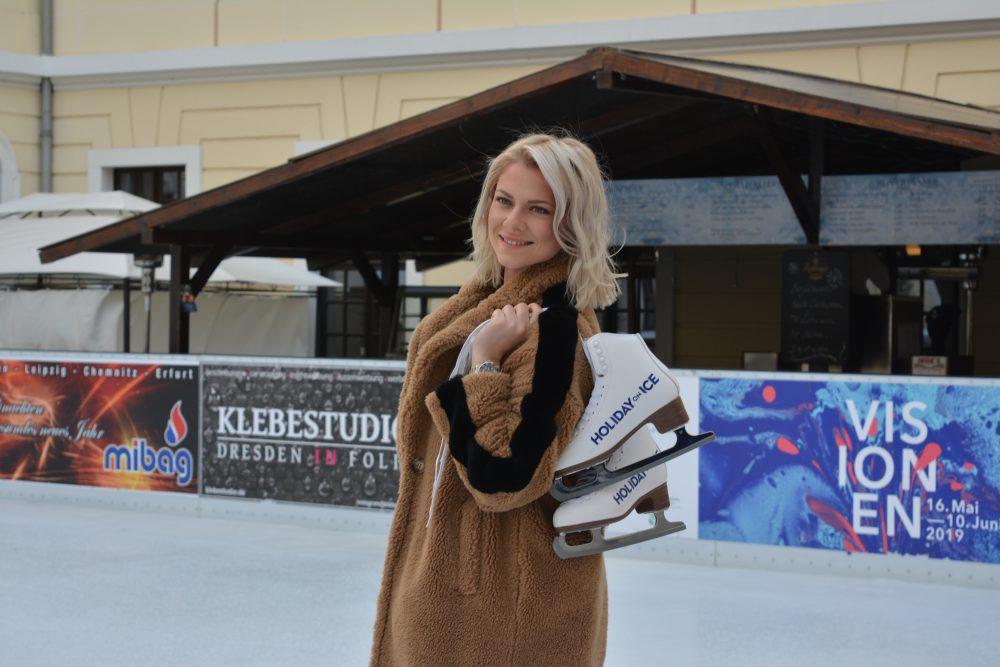 Holiday on Ice in Dresden: Jetzt Tickets gewinnen!