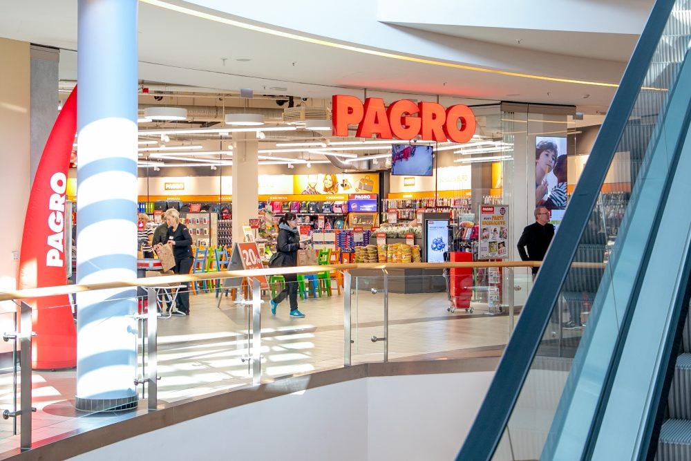 Jetzt Einkaufsgutscheine für den neuen PAGRO-Markt gewinnen
