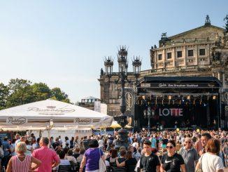 Was Sie zum Dresdner Stadtfest wissen müssen