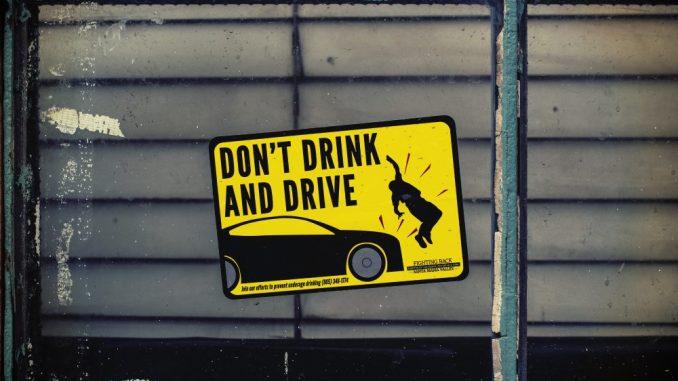 Alkohol im Straßenverkehr - Dresden