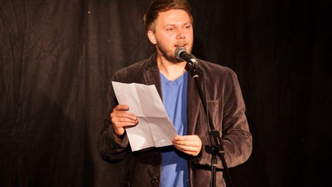 Slamevents - Poetry Slam Dresden