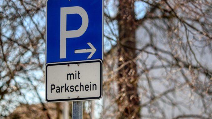 Streit um Parkgebühren