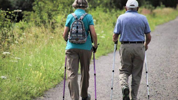 Kostenfreie Bewegungskurse für Senioren ab August