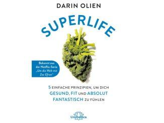 Superlife - High Five für die Gesundheit