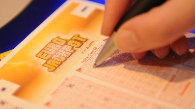 Eurojackpot erreicht 90 Millionen Euro!