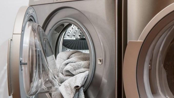 Saubere Wäsche für die Umwelt?