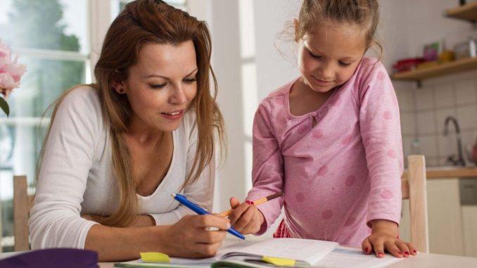 Countdown zum Schulstart: Schuleinführung im September