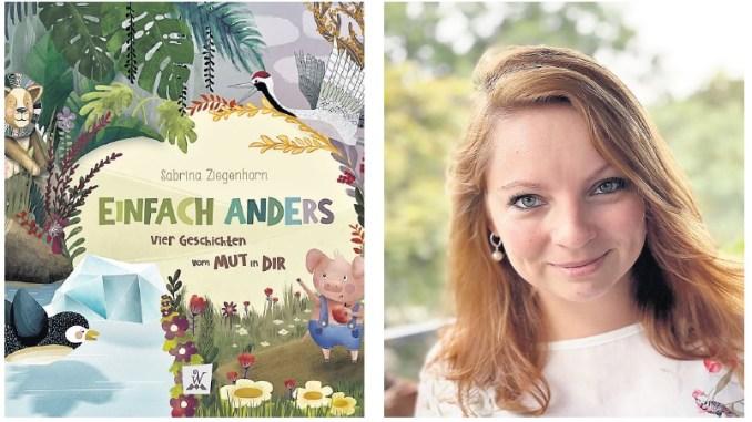 Gewinnspiel: Kinderbuch des Monats: Einfach Anders
