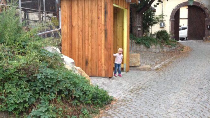 12. Erntefest auf dem Bauernhof Steffen Kühne