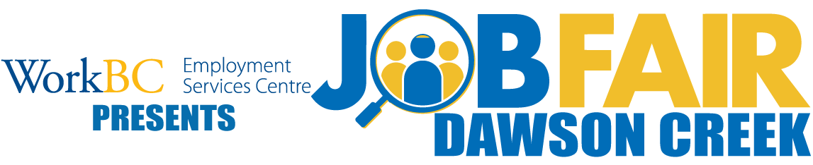 Dawson Creek Job Fair September 5, 2018