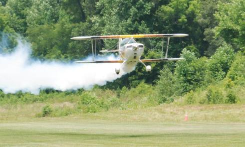 Show Plane